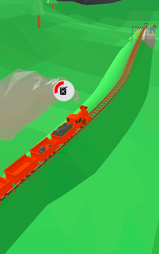 Off the Rails 3D  screenshots 15