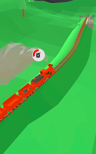 Off the Rails 3D Screenshot