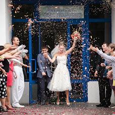Wedding photographer Aleksey Bystrov (abystrov). Photo of 05.03.2014