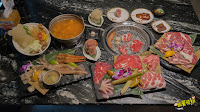 野村日式碳火燒肉