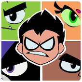 Tải Game Teen Titans Go! Wallpapers