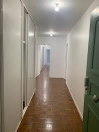 Appartement 4 pièces 87,74 m2