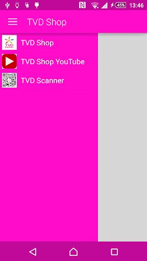 TVD Shop