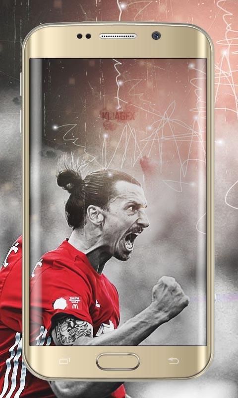 Zlatan Ibrahimovic Wallpaper Iphone