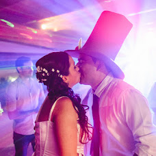 Fotógrafo de bodas Silvina Alfonso (silvinaalfonso). Foto del 14.02.2017
