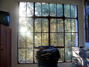 Photo: Our Casa Zinc room was full of natural light