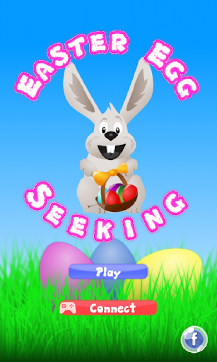 Easter Egg Seeking