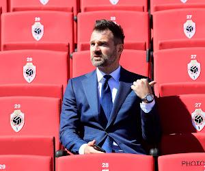 Een eitje pellen met Club Brugge en terug écht werken na 'voetbalvakantie' in het Midden-Oosten: Ivan Leko trappelt van ongeduld