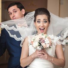 Wedding photographer Nataliya Tyumikova (tyumichek). Photo of 20.09.2015