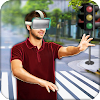 Walk Virtual Reality 3D Joke APK Icon