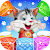 Wooly Blast: Solve Match 3 Puzzles (3D Spinning) file APK for Gaming PC/PS3/PS4 Smart TV