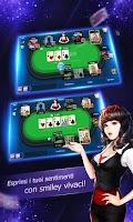 Screenshot of Poker Texas ITA