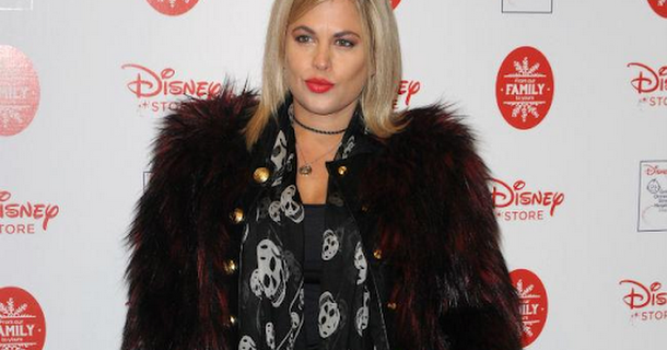 Nadia Essex is axed from Celebs Go Dating