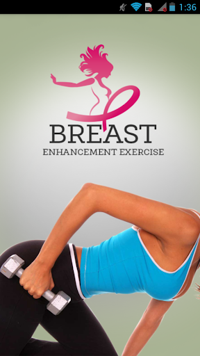 Breast Enhancement Exercises