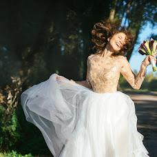 Wedding photographer Sergey Veselov (sv73). Photo of 02.10.2017