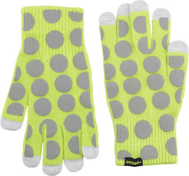 Cycle Aware Reflect Hi-Vis Reflective Glove alternate image 0
