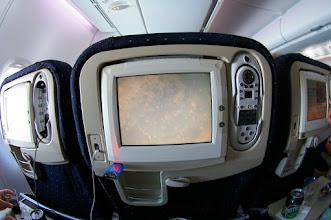 Photo: Vue Caméra sous avion