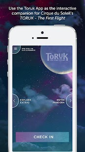 TORUK - The First Flight- screenshot thumbnail