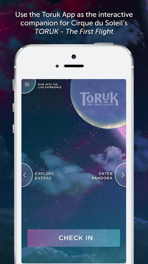 TORUK - The First Flight- screenshot