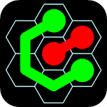 Hex Link Icon
