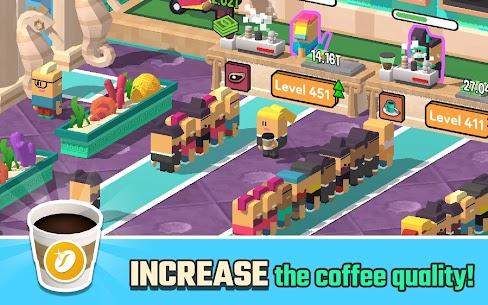 Idle Coffee Corp 10
