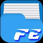 File Explorer(File Manager) icon