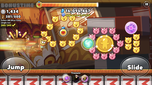 Cookie Run: OvenBreak apkdebit screenshots 3