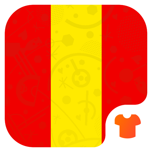 Spain Theme for Android FREE Icon