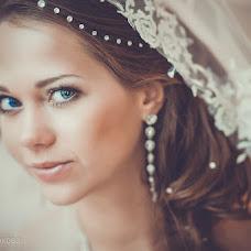 Wedding photographer Evgeniya Surkova (surkova). Photo of 18.02.2014