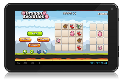 2048 Evolution Game- screenshot thumbnail