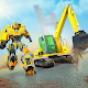 Construction & Demolish Robot Transform Download on Windows