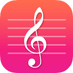Note Flash -Learn Music Sight Read Piano Flashcard 1.5