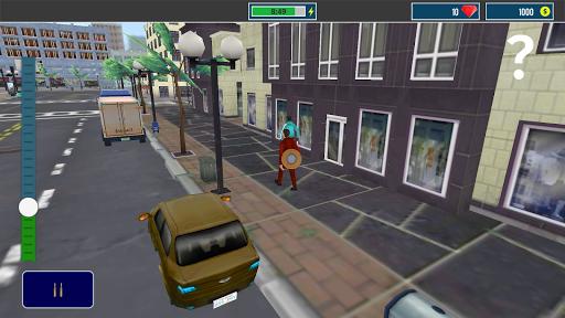 SNIPER CITY cheat screenshots 1