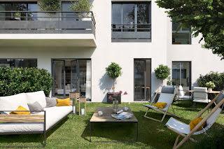Appartement Livry-Gargan (93190)