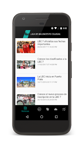 LBC DO 1.1.0 screenshots 2