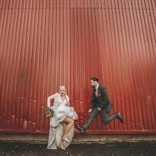 Wedding photographer Agne Solovjovaite (solovjovaite). Photo of 08.11.2017