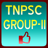 TNPSC GROUP-II