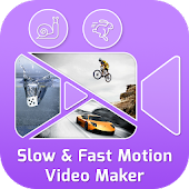 Slow & Fast Motion Video