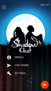 Shadow Chat - náhled