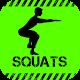 Download Squats - Приседания Тренировка для ног For PC Windows and Mac