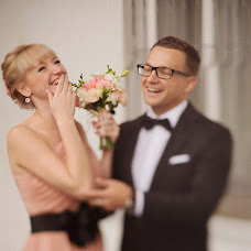 Wedding photographer Natasha Fedorova (fevana). Photo of 15.09.2013