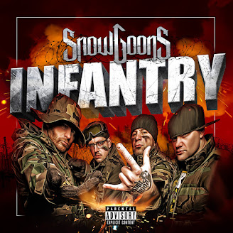 Snowgoons - Infantry (Tracklist Revealed)