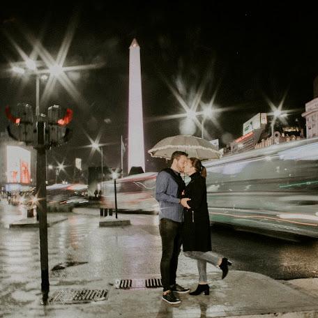 Wedding photographer Edemir Garcia (edemirgarcia). Photo of 31.01.2018