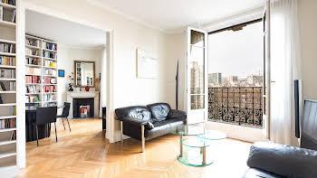 Appartement 4 pièces 95,17 m2