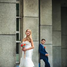 Wedding photographer Aleksandr Pavlenko (Pavlenko). Photo of 16.11.2012