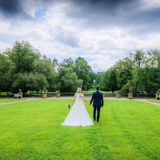 Wedding photographer Igorh Geisel (Igorh). Photo of 29.09.2017