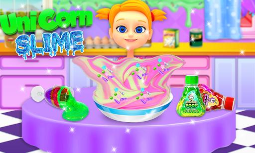 Unicorn Slime Maker and Simulator for PC