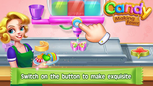 ud83cudf6cud83cudf6cCandy Making Fever - Best Cooking Game modavailable screenshots 10