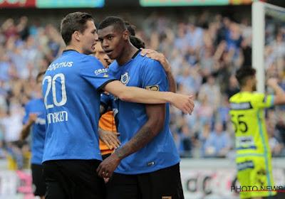 Les adversaires potentiels de Bruges pour les tours préliminaires de la Ligue des Champions