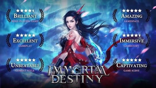 Immortal Destiny 1
